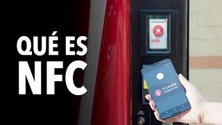 NFC: qué es y usos actuales