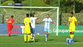 #Primavera1TIM   #LazioNapoli 5-0, gli highlights