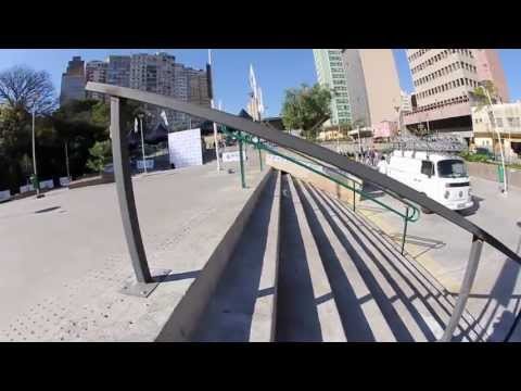 Circuito Paulistano de Skate Overall 2013