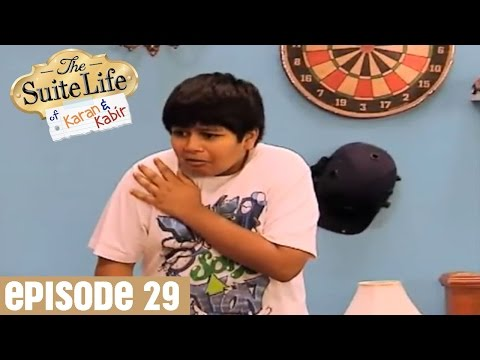 The Suite Life Of Karan & Kabir - Full Episode 29 - Disney India (Official)
