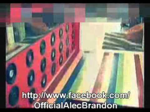 Alec & Jai (JaLec) - JaLec Moment (#UBERisBACK May 30, 2012)
