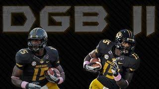 """DGB II"" Sophomore Season Highlights [1080p ᴴᴰ]"