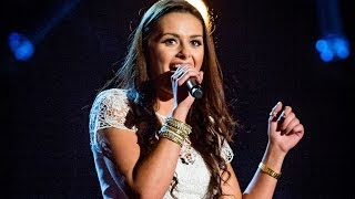 Kelsey-Beth Performs 'Fell In Love With A Boy' The Voice