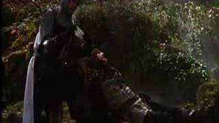 Monty Python- The Tale of Sir Lancelot