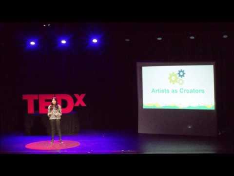 The Starving Artist   Suha Asadulla   TEDxCranbrookSchools