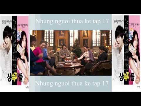 HTV3 Những Người Thừa Kế Tập 17 Lồng Tiếng- Phim Những Người Thừa Kế Tập 17