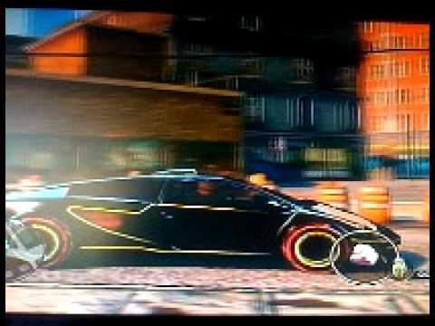 Saints row 3: best car - YouTube