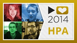 P4A 2014 | The Harry Potter Alliance