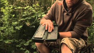 Carp Fishing TV: Rigid Rig Case