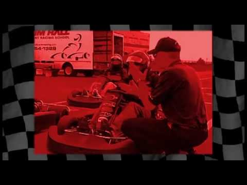 Jim Hall Kart Racing http://jimhallracingclub.com