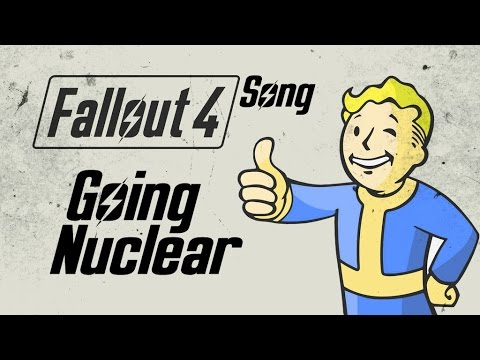 Fallout 4 Song - Going Nuclear  od Miracle of Sound