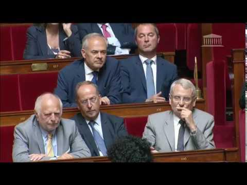 M. Gérard Cherpion - Réforme de l'assurance chomage
