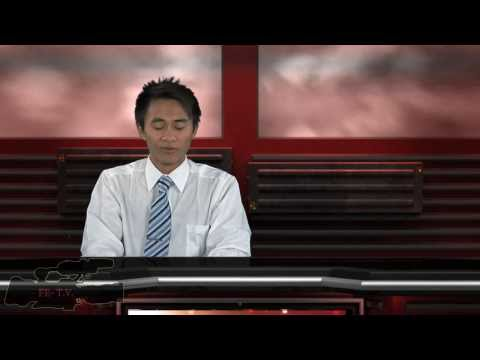 2013-14 Far East Journalism | Broadcast Section | FETV