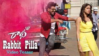 Rabbit-Pilla-Video-Song-Teaser---Radha---Sharwanand-