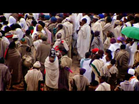 BBC documentary - Christianity - Ethiopian Orthodox Christianity