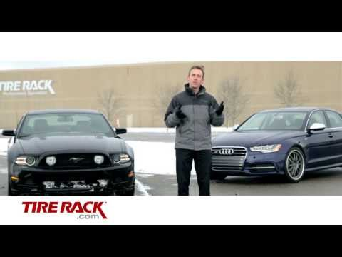 Tire Rack - Performance Winter Tires with the Right Balance of Perform