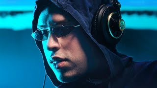 Bad Bunny on His Explosive Success and Crossover Into Mainstream Music