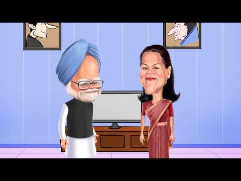 It's Not Me || Comedy Show || Sonia Gandhi || Manmohan Singh || Narendra Modi
