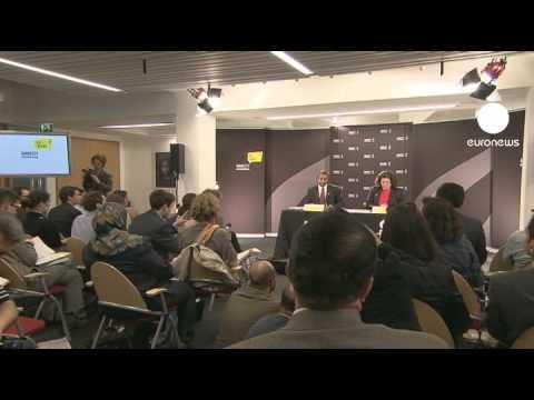 Amnesty slams Iran over death penalty
