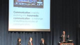 Thrower Symposium 2013- Panel 1