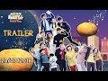 Ngôi sao khoai tây| Trailer: Lộ diện dàn diễn viên khủng trong sitcom được mong đợi nhất 2018