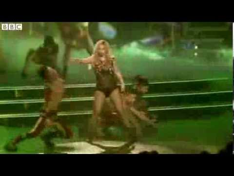 Britney Spears begins Las Vegas residency