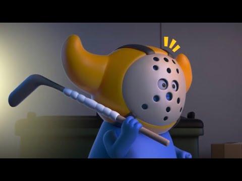 Astrolology - Strašidelný hokej