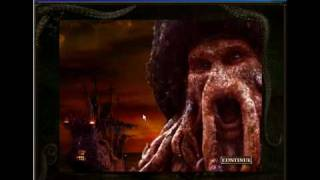 POTCO Call Of The Kraken Pirates Of The Caribbean Online