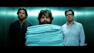 The Hangover Part III Official Teaser Trailer [HD]