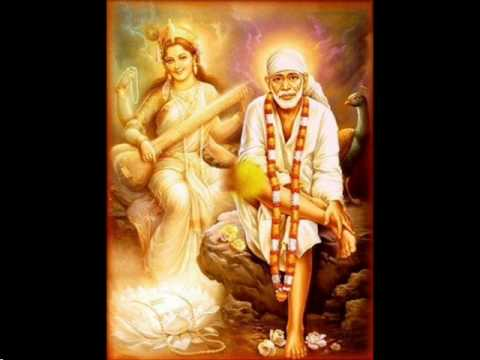 (Telugu) Om Om Sai Ram - Shirdi Sai Baba Bhajan
