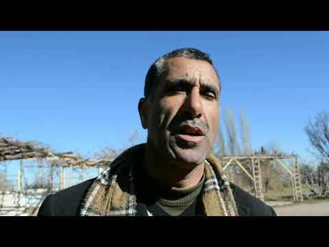 ايت ازدك : محمد لهدود رئيس المجتمع المدني للتنمية في اليوم العالمي للجبل