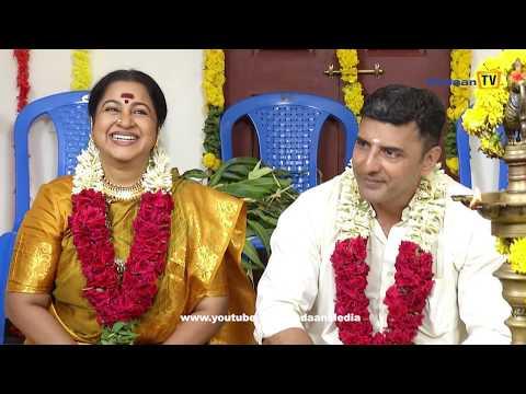 வாணி ராணி - HIGHLIGHTS - VAANI RANI - 1500 - 23/02/2018