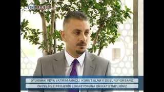 Rings İstanbul YeniProjeler.com röportajı