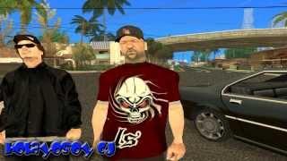 GTA San Andreas : El Horrendo Cumpleaños De Smoke : Cap 2