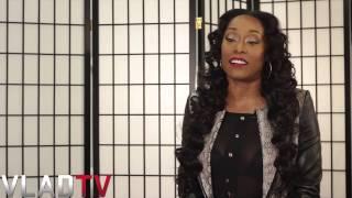 Shawnna: Ludacris Blocked Me From BET Hip Hop Awards