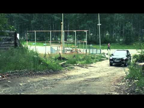 АвтоЭлита. Тест-драйв Volvo XC90. Программа от 11.07.2015