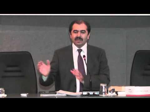 1. Bölüm  Kira Hukuku  Konferansı