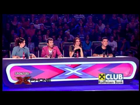 Epizoda 4 - X Factor Adria - Najava 1