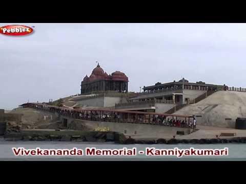 TamilNadu Tourism In English   Tamilnadu Tourism Place List   Kanniyakumari, Madurai & More Places