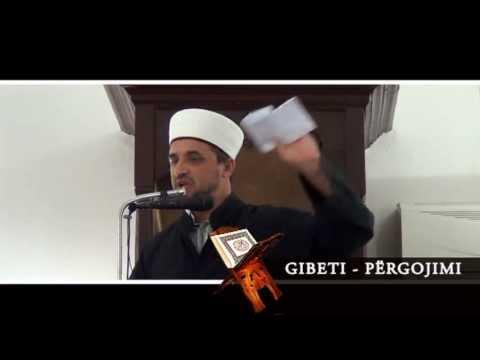 Gibeti - Pergojimi - Mervan Berisha - 13.09.2013