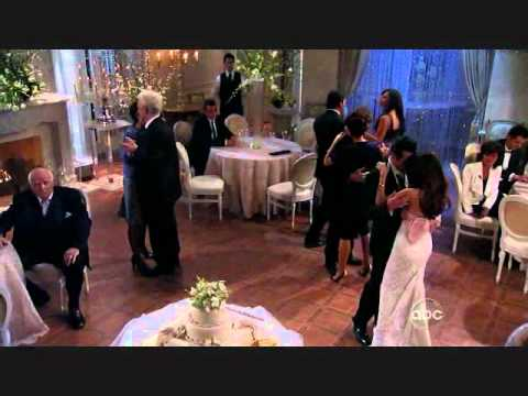 General Hospital: Sonny &amp; Brenda's Wedding Dance