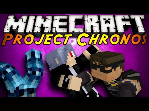 Minecraft: Project Chronos Part 6