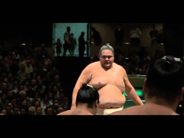 The Numbers in Sumo Cheating: Freakonomics Movie