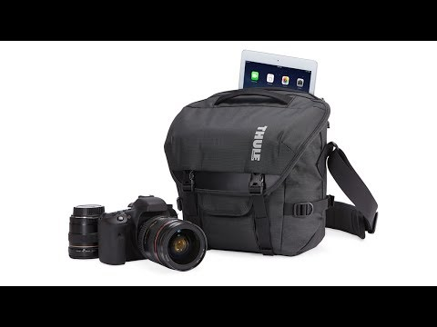 Camera bags - Thule Covert DSLR Satchel