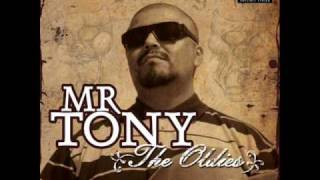 MI MUJER IDEAL'' MR TONY RAP ROMANTICO RAP CHICANO