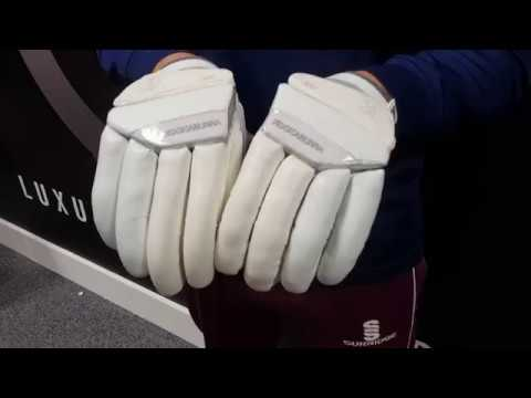 Kookaburra Ghost 700 Batting Gloves