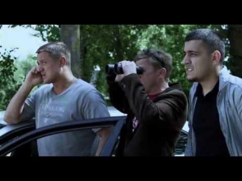 Phân đội CCCP (Phim Nga, Sub Việt) - tập 4