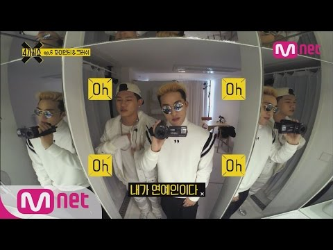 [4show] Ep.6 Zion.t&Crush_Zion.T & Crush as if like a couple