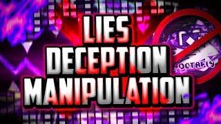 Lies, Deception, & Manipulation: NoctaFly