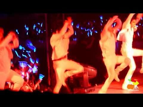 [Fancam] 110129 SS3 Singapore - Don't Don